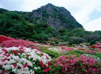 미후네야마 낙원 (御船山楽園)