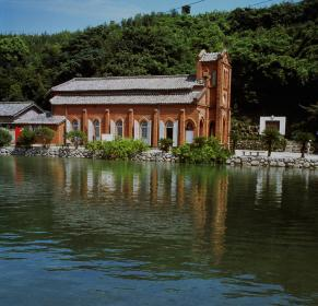 도자키천주당 (堂崎天主堂)