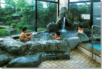 가고시마온천 (鹿児島温泉)