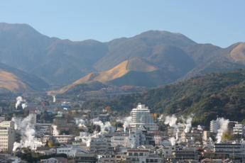 벳푸핫토 (別府八湯)