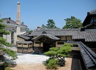 구 다카토리 테이(旧高取邸)