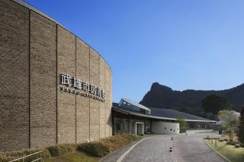 다케오시 도서관