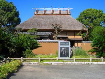 후쿠자와 유키치 옛집