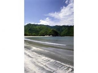하토즈우라 해수욕장