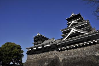 구마모토성(熊本城)