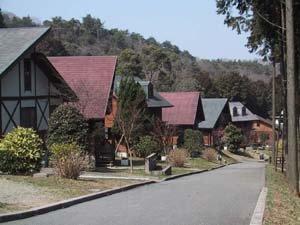 오노조 이코이노모리 캠프장