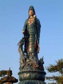 고야마쇼류다이칸논