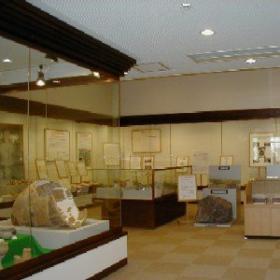 히로카와마치 고분공원자료관(고훈피아히로카와)