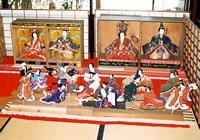 히나노사토·야메 등불 축제