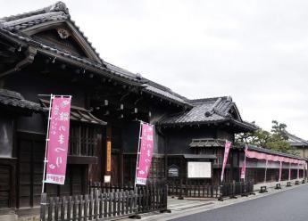 치쿠젠 이이즈카 히나노 마츠리